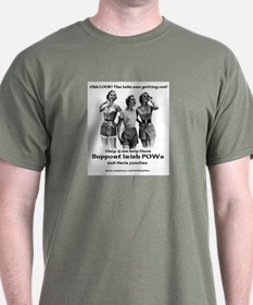 The lads are going home T-Shirt