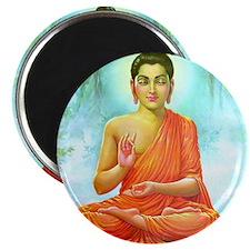 Big Buddha Magnet