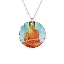 Big Buddha Necklace