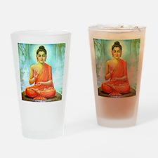 Big Buddha Drinking Glass