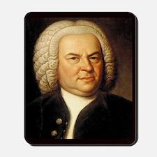 Johann Sebastian Bach Mousepad