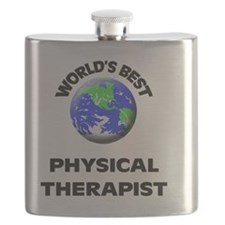 World's Best Physical Therapist Flask