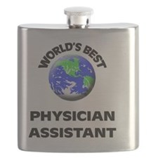 World's Best Physician Assistant Flask