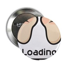 """Loading 2.25"""" Button"""