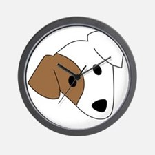 Georgia Jack Russell Rescue, Adoption & Wall Clock
