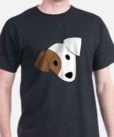 Georgia Jack Russell Rescue, Adoption T-Shirt