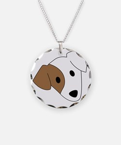 Georgia Jack Russell Rescue, Necklace