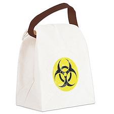 zombieRespTeam3E Canvas Lunch Bag