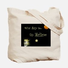 2-Sided Tote Bag of Wisdom