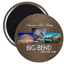 Big Bend Magnet