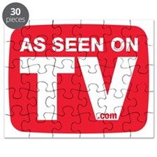 As Seen On TV Puzzle