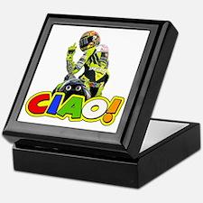 ciao Keepsake Box