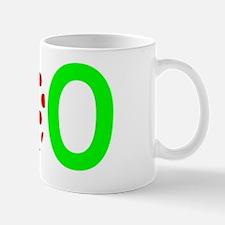 TDF 100 Mug