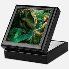 S-SHOWERCURTAIN-2556X2592-greendragon Keepsake Box