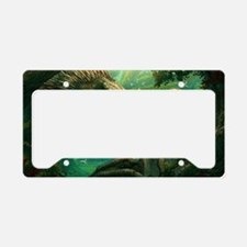 S-LICENSEPLATE-3638x1838-gree License Plate Holder