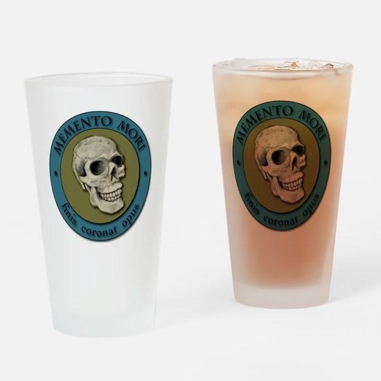 Cute Seneca Drinking Glass
