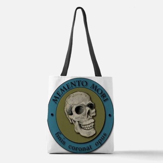 Unique Religion Polyester Tote Bag