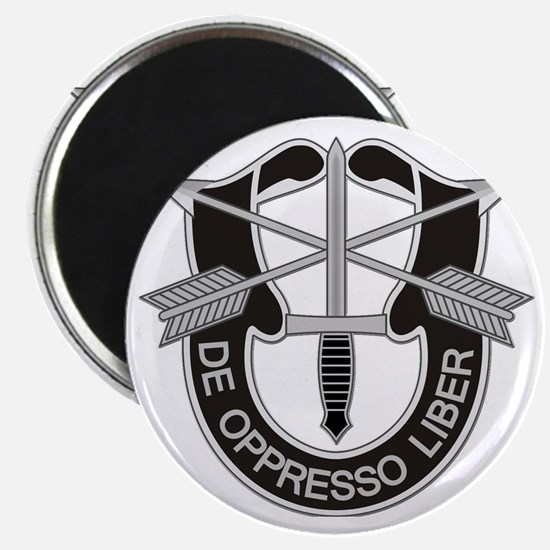 Special Forces Insigna Magnet