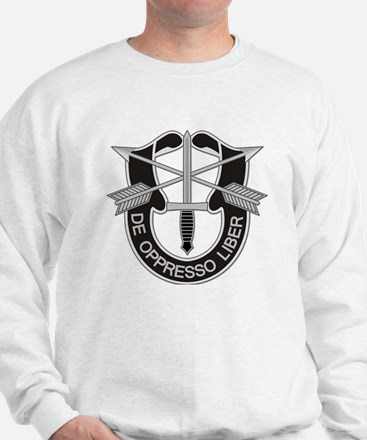 Special Forces Insigna Sweater