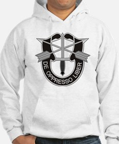 Special Forces Insigna Jumper Hoody