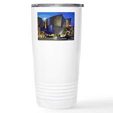 concert hall clutch sid Travel Mug
