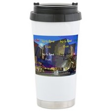 concert hall clutch B s Travel Mug