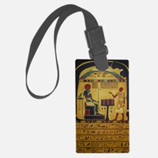 Stele of Revealing Luggage Tag