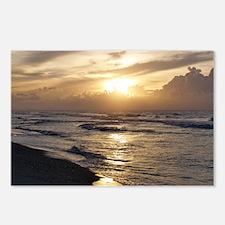 Myrtle Beach Sunrise Postcards (Package of 8)