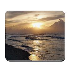 Myrtle Beach Sunrise Mousepad