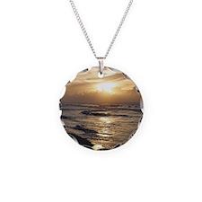 Myrtle Beach Sunrise Necklace