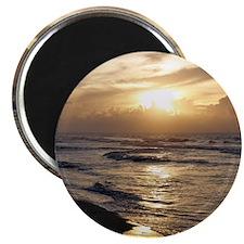 Myrtle Beach Sunrise Magnet