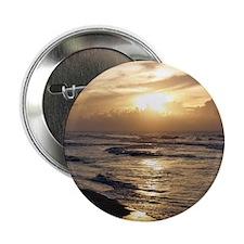 "Myrtle Beach Sunrise 2.25"" Button"