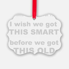 shs1966 Ornament