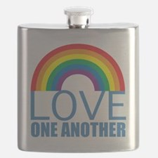 loveoneanother Flask