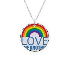 loveoneanother Necklace