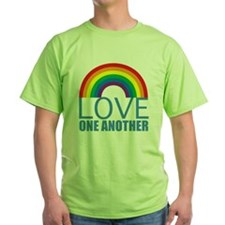 loveoneanother T-Shirt