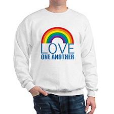 loveoneanother Sweatshirt