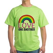 loveoneanotherpink T-Shirt