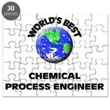 World's Best Chemical Process Engineer Puzzle