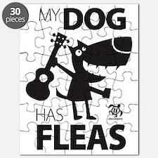 My Dog Has Fleas 13 Puzzle