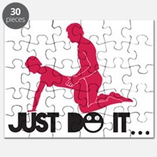 Just Do It... Puzzle