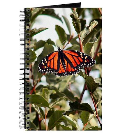 """""""Monarch Butterfly"""" Journal"""