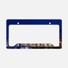 HongKong_17.44x11.56_LargeSer License Plate Holder