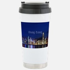 HongKong_17.44x11.56_La Stainless Steel Travel Mug