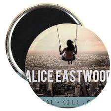 Alice Eastwood Magnet