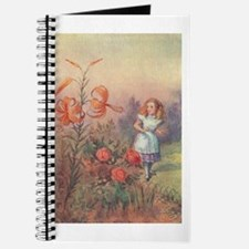 Talking Flowers - Journal