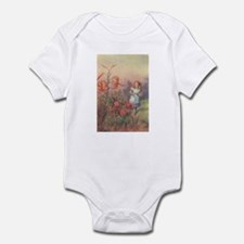 Talking Flowers - Infant Bodysuit