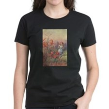 Talking Flowers - Tee
