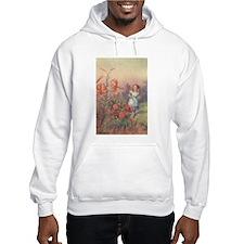 Talking Flowers - Hoodie Sweatshirt