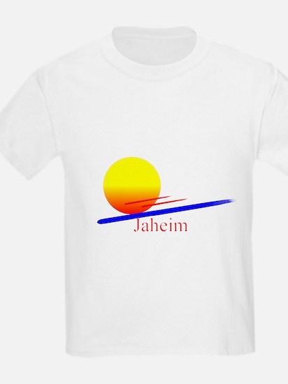 Jaheim T-Shirt